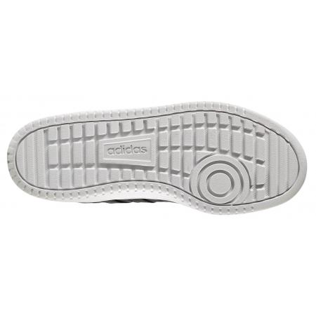 Dámská lifestylová obuv - adidas CF HOOPS MID WTR W - 4