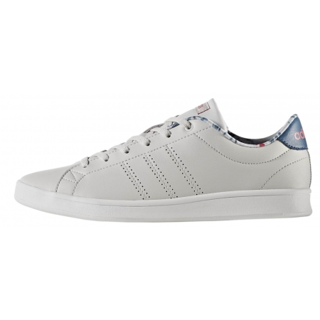 Dámská volnočasová obuv - adidas ADVANTAGE CL QT W - 2