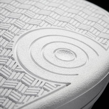Dámská volnočasová obuv - adidas ADVANTAGE CL QT W - 8