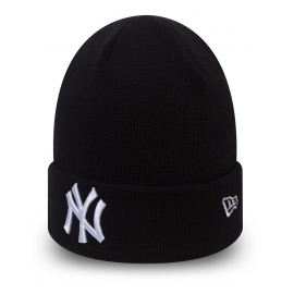 New Era WMN CUFF NEW YORK YANKEES - Women's club winter beanie
