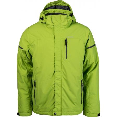 Pánska lyžiarska bunda - Willard ROBIN - 1 809a280f786