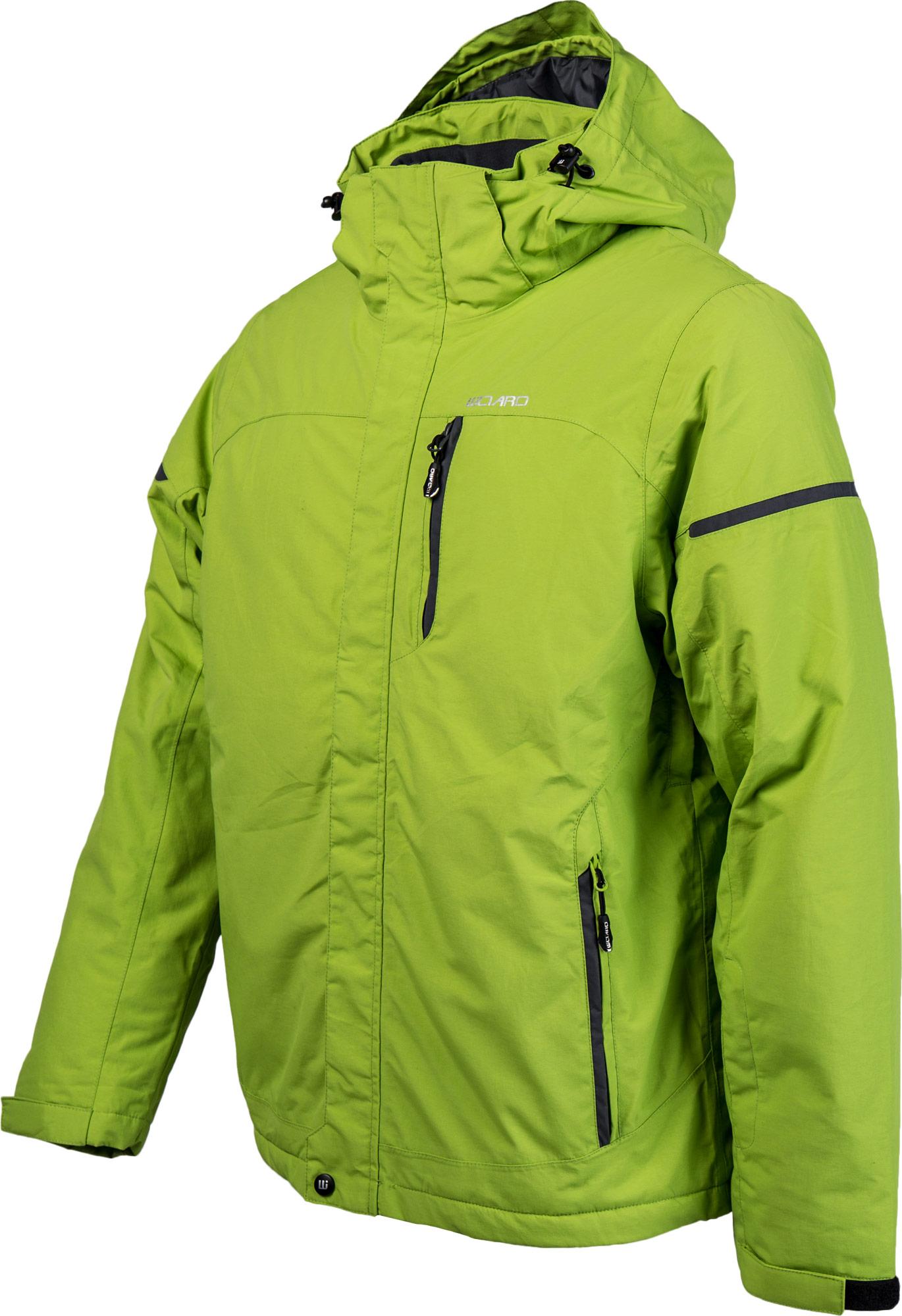 Willard ROBIN. Pánska lyžiarska bunda. Pánska lyžiarska bunda 9dd22bab92d