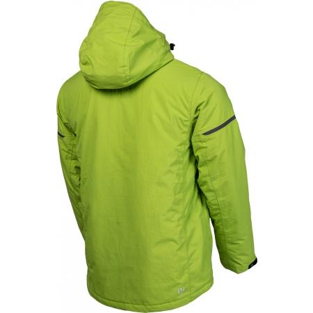Pánska lyžiarska bunda - Willard ROBIN - 3 889a85ec9a8