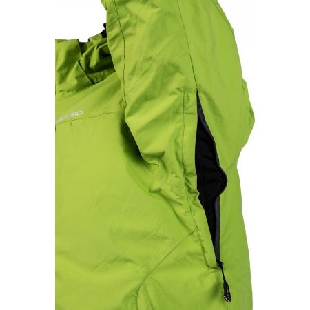 Pánska lyžiarska bunda - Willard ROBIN - 5 ed6c8bb1584