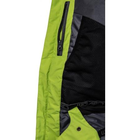 Pánska lyžiarska bunda - Willard ROBIN - 7 11dfe121a53