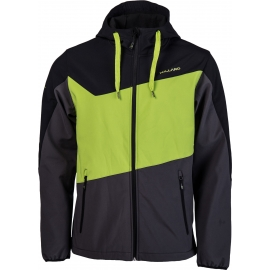 Willard SEB - Men's softshell jacket