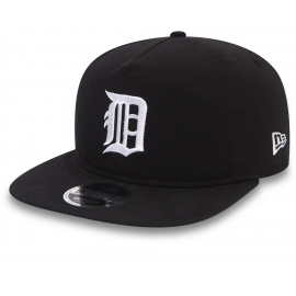 New Era 9FIFTY LIGHTWEI DETROIT TIGERS - Клубна шапка с козирка