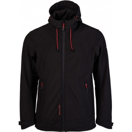 Willard LINK - Men's softshell jacket