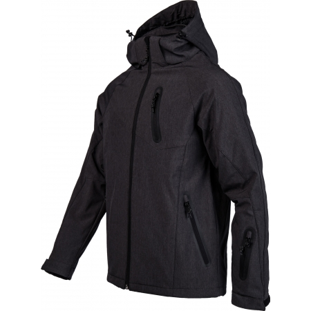 Men's jacket - Willard ELIAS - 2