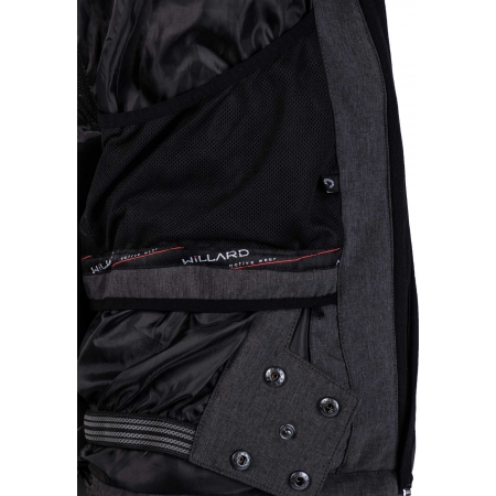 Men's jacket - Willard ELIAS - 5
