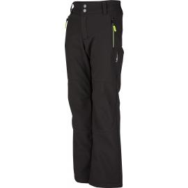 Lewro DAYSON 140-170 - Pantaloni softshell copii