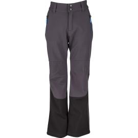 Lewro DAYSON 140-170 - Kids' softshell trousers