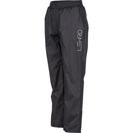 Dětské zateplené kalhoty - Lewro LIRON 140-170 - 1 65590f16b6
