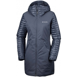 Columbia SALCANTAY CASUAL MID JACKET - Dámská zimní bunda