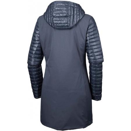 Dámska zimná bunda - Columbia SALCANTAY CASUAL MID JACKET - 3