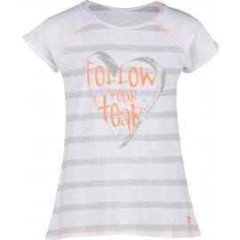 Lotto DOLLY V TEE G - Dívčí tričko