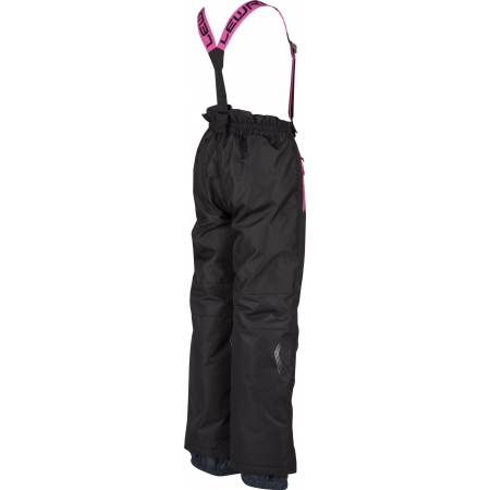 Girls' ski trousers - Lewro LEITH 140-170 - 3