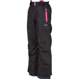 Lewro LEITH 140-170 - Girls' ski trousers