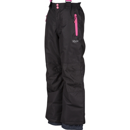 Girls' ski trousers - Lewro LEITH 140-170 - 1