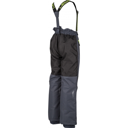 Girls' ski trousers - Lewro LEITH 140-170 - 7