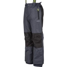 Lewro LEITH 140-170 - Spodnie narciarskie dziewczęce