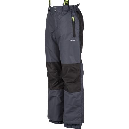 Girls' ski trousers - Lewro LEITH 140-170 - 5