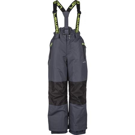 Girls' ski trousers - Lewro LEITH 140-170 - 6