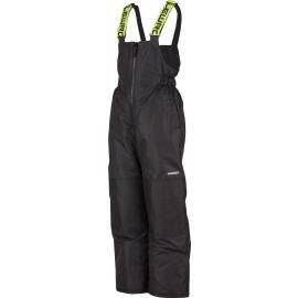 Lewro LESLIE 116-170 - Detské zateplené nohavice