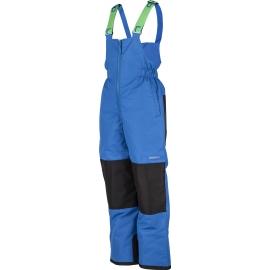 Lewro LESLIE 116-170 - Dětské zateplené kalhoty