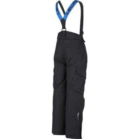 Dětské snowboardové kalhoty - Lewro MATY 140-170 - 3