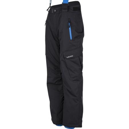 Dětské snowboardové kalhoty - Lewro MATY 140-170 - 2