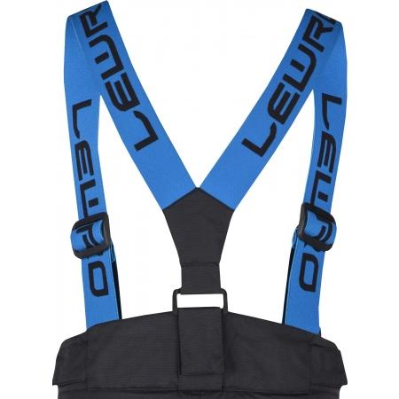 Dětské snowboardové kalhoty - Lewro MATY 140-170 - 4