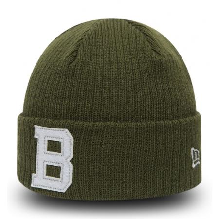 Club winter hat - New Era FISHERMAN FELT BROOOKLYN DODGERS