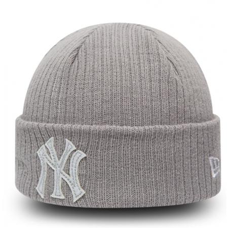 Мъжка клубна зимна шапка - New Era FISHERMAN FELT NEW YORK YANKEES