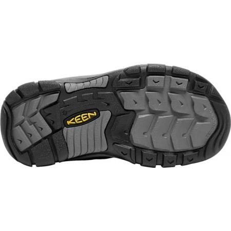 7698e0f3fcc Juniorská zimní obuv - Keen BASIN WP JR - 6
