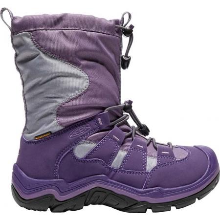 Juniorská zimní obuv - Keen WINTERPORT II WP JR - 1 7fddf1ee67