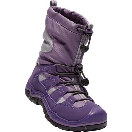 5a09ec78f60 Juniorská zimní obuv - Keen WINTERPORT II WP JR - 2
