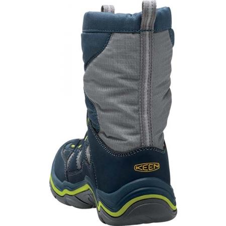 6872c3e6742 Juniorská zimní obuv - Keen WINTERPORT II WP JR - 4