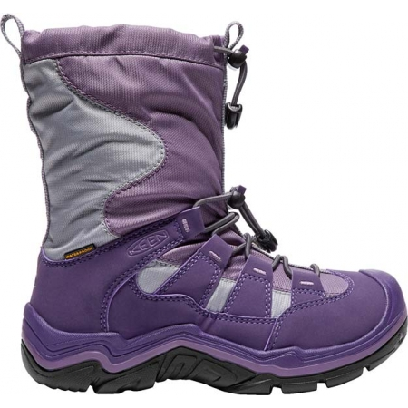 Detská zimná obuv - Keen WINTERPORT II WP K - 1
