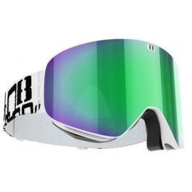 Bliz FLOW BLUE MULTI - Ochelari de ski coborâre