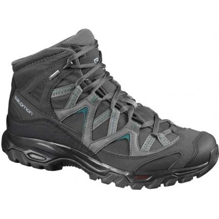 Pánská treková obuv - Salomon CAGLIARI MID GTX 14fb8938bc1