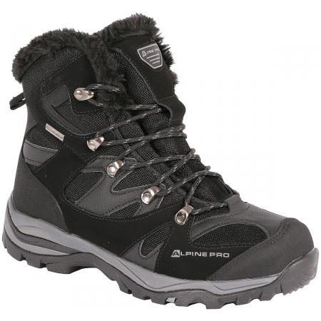 ALPINE PRO LESLAW - Men's shoes