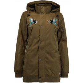 O'Neill PW CULTURE JACKET - Dámská stylová bunda