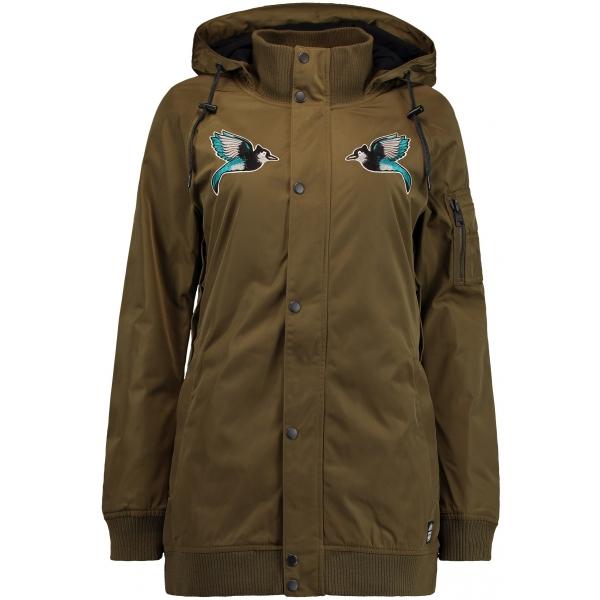 O'Neill PW CULTURE JACKET - Dámska štýlová bunda