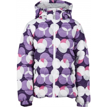 Lewro FANNY 140-170 - Kids' quilted jacket