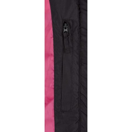 Dievčenská prešívaná bunda - Lewro JEANA - 4