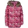 Dievčenská zimná bunda - Lewro LAWANDA 140-170 - 1