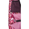 Dievčenská zimná bunda - Lewro LAWANDA 140-170 - 4