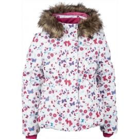 Lewro LATOYA 140-170 - Dívčí zimní bunda
