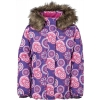 Dívčí zimní bunda - Lewro LATISHA 140-170 - 1